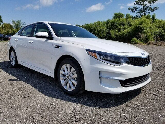 2018 Kia Optima LX Fort Pierce FL