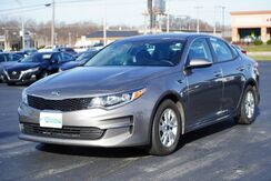 2018_Kia_Optima_LX_ Fort Wayne Auburn and Kendallville IN