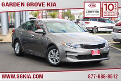 2018_Kia_Optima_LX_ Garden Grove CA