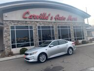 2018 Kia Optima LX Grand Junction CO