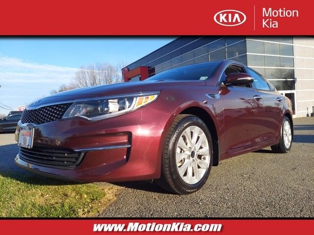 2018 Kia Optima LX Hackettstown NJ