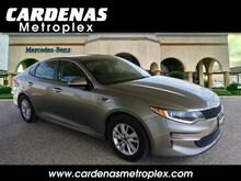 2018_Kia_Optima_LX_ Harlingen TX