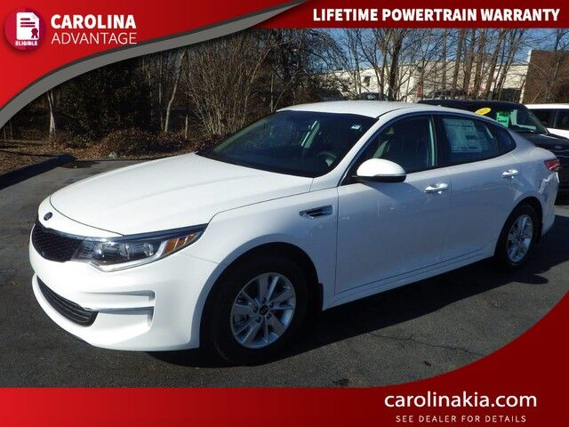 2018 Kia Optima LX High Point NC