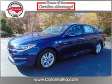 2018_Kia_Optima_LX_ High Point NC