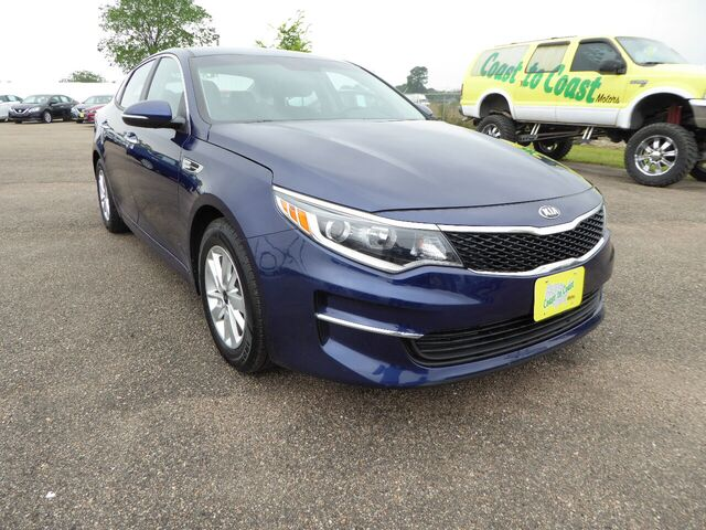 2018 Kia Optima LX Houston TX