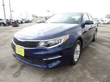 2018_Kia_Optima_LX_ Houston TX