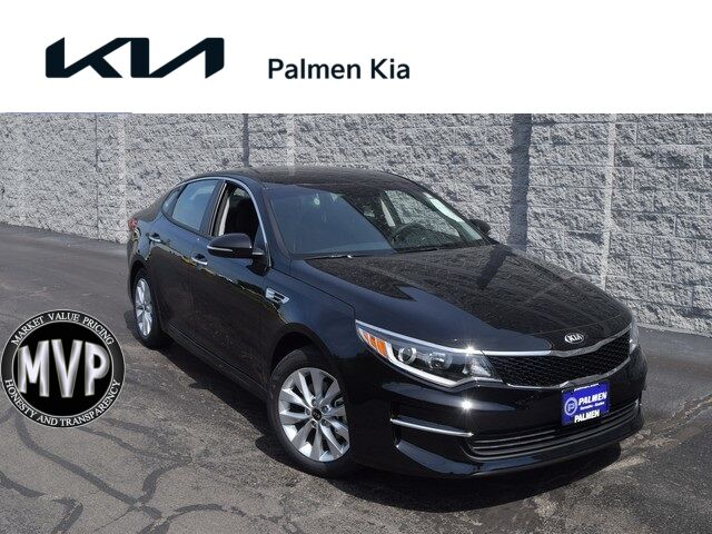 2018 Kia Optima LX Kenosha WI