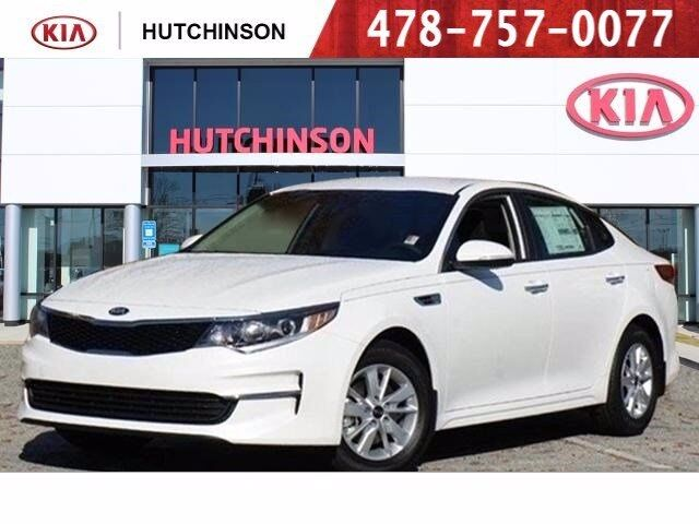 2018 Kia Optima LX Macon GA