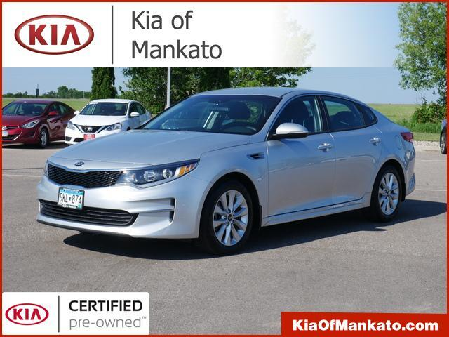 2018 Kia Optima LX Mankato MN