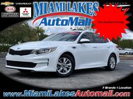 2018 Kia Optima LX Miami Lakes FL