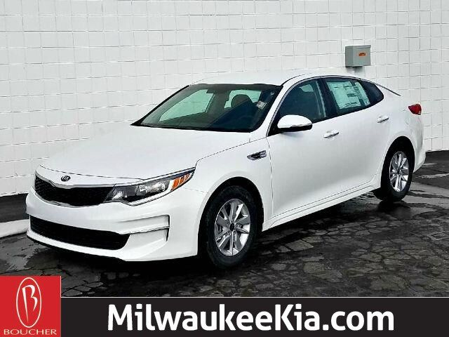 2018 Kia Optima LX Milwaukee WI
