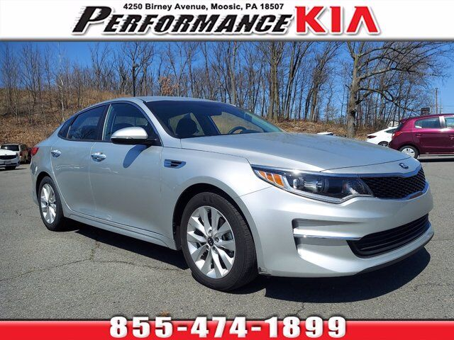 2018 Kia Optima LX Moosic PA