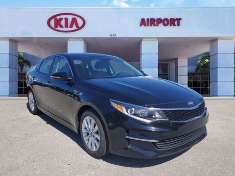 2018 Kia Optima LX Naples FL