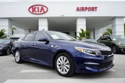 2018_Kia_Optima_LX_ Naples FL