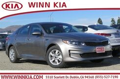 2018_Kia_Optima_LX_ Newark CA