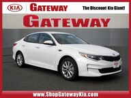 2018 Kia Optima LX North Brunswick NJ