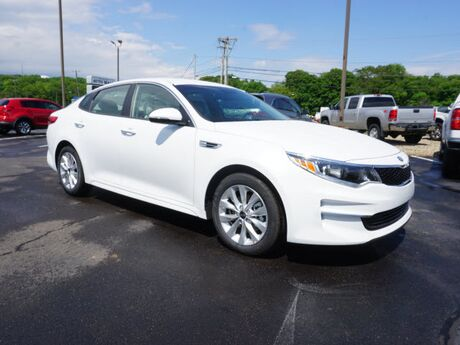 2018 Kia Optima LX Old Saybrook CT