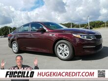 2018_Kia_Optima_LX_ Northport FL