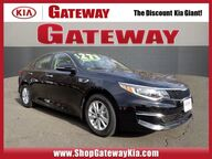 2018 Kia Optima LX Quakertown PA