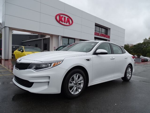 2018 Kia Optima LX Swansea MA