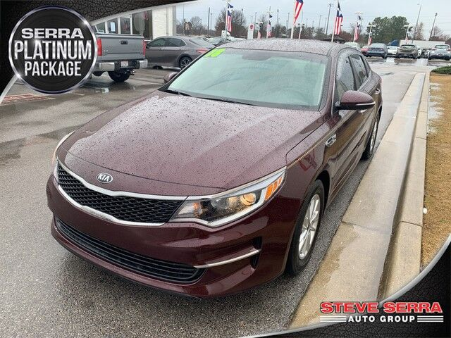 2018 Kia Optima LX Decatur AL