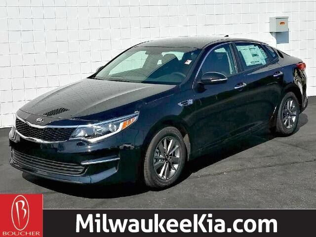 2018 Kia Optima LX Turbo Milwaukee WI