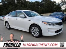 2018_Kia_Optima_LX_ Wesley Chapel FL