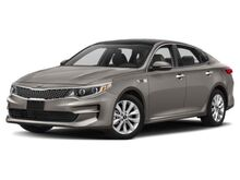 2018_Kia_Optima_LX_ West Salem WI