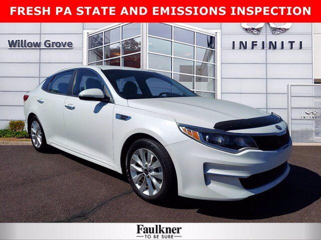 2018 Kia Optima LX Willow Grove PA