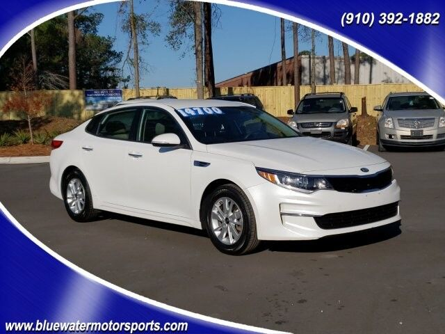 2018 Kia Optima LX Wilmington NC