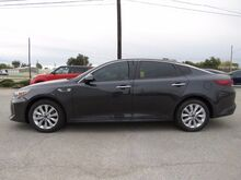 2018_Kia_Optima_S_ Wichita Falls TX