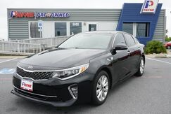 2018_Kia_Optima_S_  TX