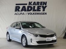 2018_Kia_Optima_S_  Woodbridge VA