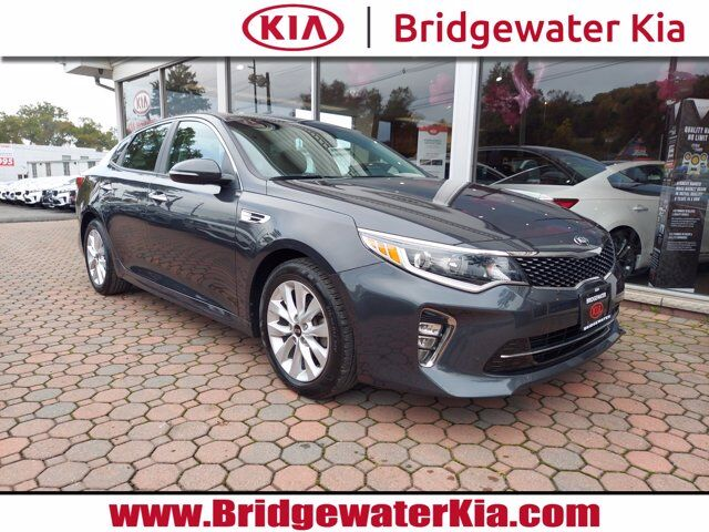2018 Kia Optima S 1.6L Turbo Sedan, Bridgewater NJ
