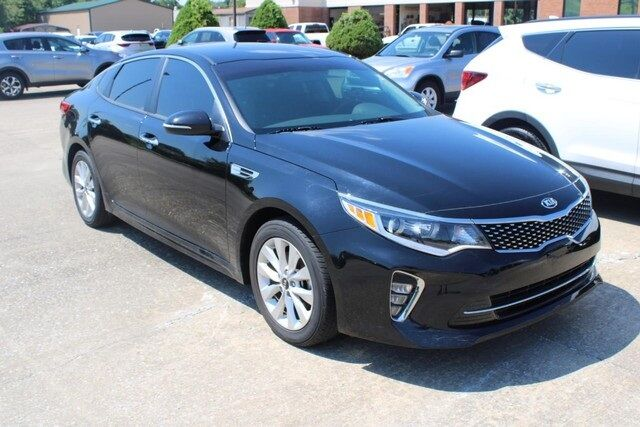 2018 Kia Optima S Cape Girardeau MO