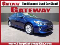 2018 Kia Optima S Denville NJ