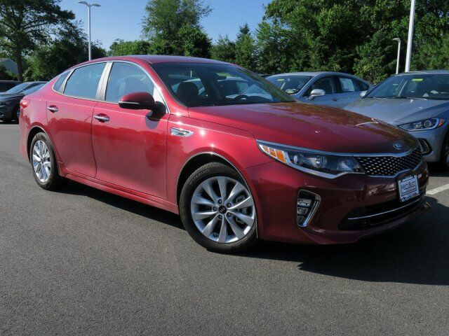 2018 Kia Optima S Egg Harbor Township NJ