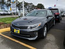 2018_Kia_Optima_S_ Eureka CA