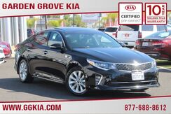 2018_Kia_Optima_S_ Garden Grove CA