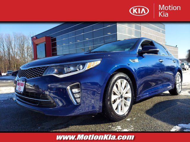 2018 Kia Optima S Hackettstown NJ