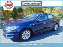 2018_Kia_Optima_S_ High Point NC