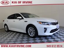 2018_Kia_Optima_S_ Irvine CA