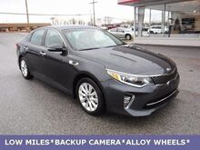 2018_Kia_Optima_S_ Manchester MD