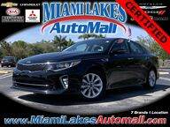 2018 Kia Optima S Miami Lakes FL
