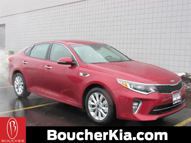 2018 Kia Optima S Milwaukee WI