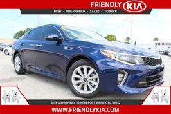 2018_Kia_Optima_S_ New Port Richey FL