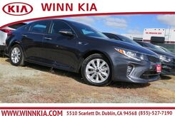 2018_Kia_Optima_S_ Newark CA