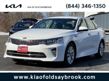 2018_Kia_Optima_S_ Old Saybrook CT