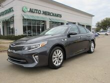 2018_Kia_Optima_S ***Panoramic Sunroof Package*** Cloth & Leather, Back-Up Camera, Blind Spot Monitor, Bluetooth_ Plano TX