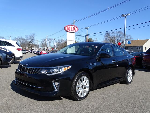2018 Kia Optima S South Attleboro MA